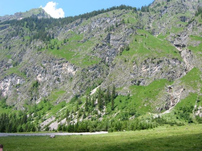 Allgäuer Alpen, 26.06.13