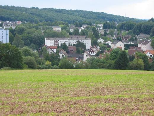 Menden-Lahrfeld, 19.08.2007
