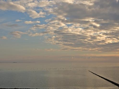 Nordsee bei Schüttsiel