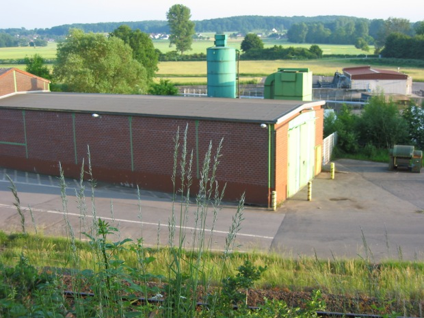 von Langschede, Westfeld auf Dahlhausen