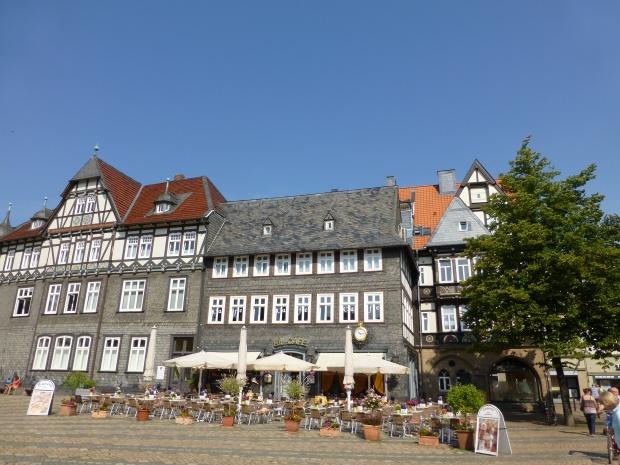 Goslar, Markt