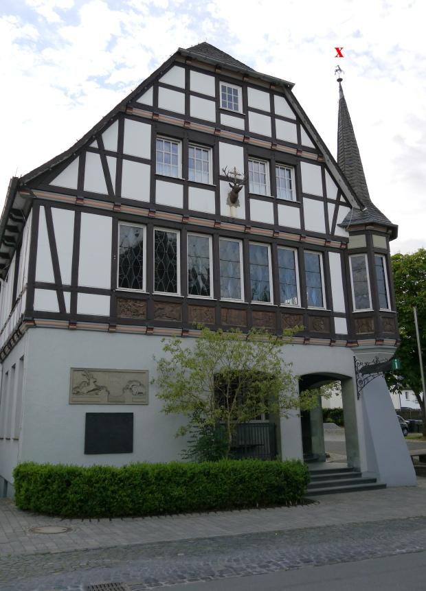altes Rathaus, Hirschberg