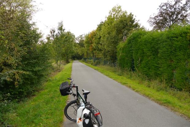 Bahntrassenradweg Iserlohn