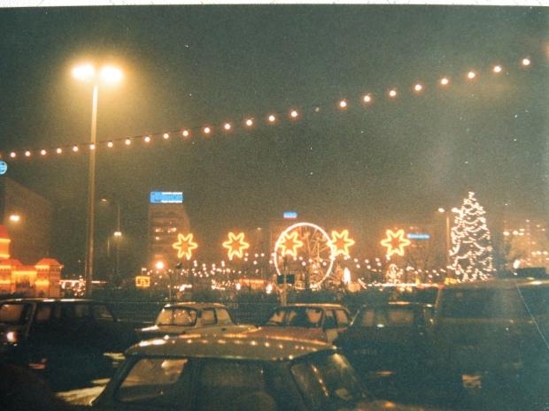 Ost-Berlin 1988
