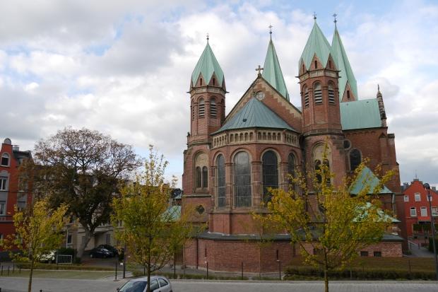 Iserlohn, Sankt-Aloysius-Kirche