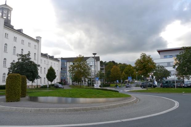 u. a. Seniorenzentrum Waldstadt Iserlohn