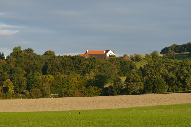 Gaxberg-Hof vom Sportplatz Sümmern