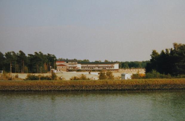 am Elbe-Seiten-Kanal 1989
