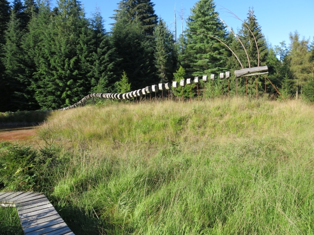 Westhertogenwald, Mefferscheid Arboretum